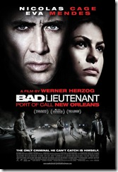 Bad Lieutenant: Port of Call, New Orleans